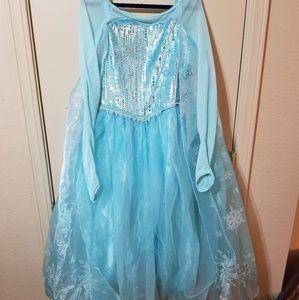 Top Quality Elsa Costume